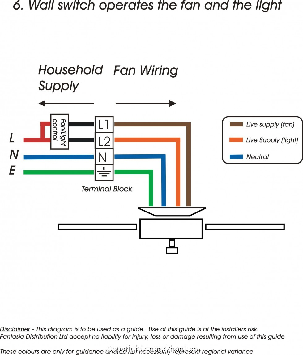 Basic 4 Wire Light Switch Wiring Diagram Copy Light Wiring Diagrams ...