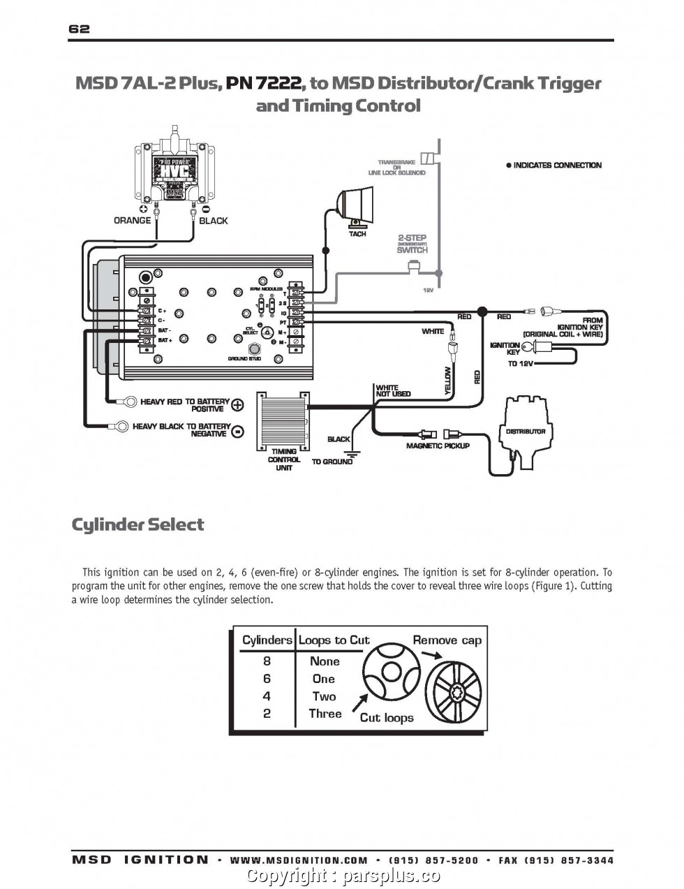 ignition switch wiring diagram on ford msd 6a ignition wiring rh sellfie co