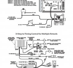 Best Msd 6 Plus Wiring Diagram Fancy Msd 2 Step Wiring Diagram Pictures - Best Images For Wiring