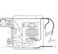 Best Schumacher Battery Charger Wiring Diagram Schumacher Battery Charger Wiring Diagram   Scwam Battery Charger