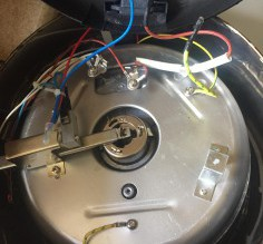 Creative Rice Cooker Wire Diagram Oyama Rice Cooker Wiring : Fixit