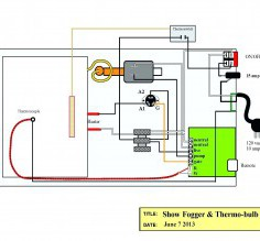 Detail Came Photocell Wiring Diagram Wiring Diagram : Wiring Diagram Of Toyota Revo Came Wireless