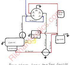 Detail Simple Ignition Switch Wiring Diagram Simple Ignition Switch Wiring Diagram | Natebird.Me