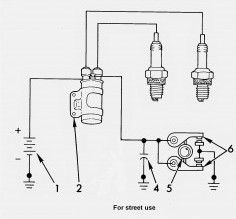 Good Chainsaw Ignition Coil Wiring Diagram Coil Ignition Wiring Diagram - Library Of Wiring Diagram •